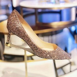 Jimmy Choo high heel